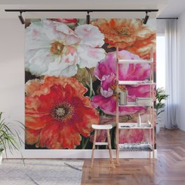 FLORAL-150119/1 Wall Mural