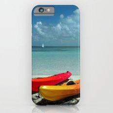 Shore Rest iPhone 6s Slim Case