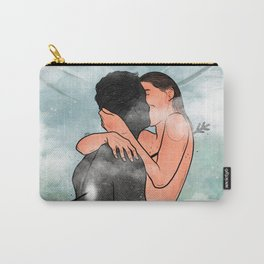 The love arrow colored. Carry-All Pouch