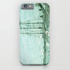 so we beat on, boats against the current... iPhone 6s Slim Case