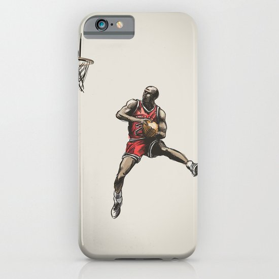 MJ50 iPhone & iPod Case