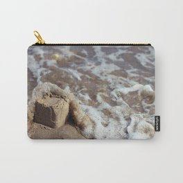 Sandcastle Carry-All Pouch