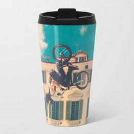 Sure Backflip Travel Mug