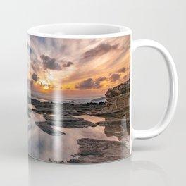 Cirrus Clouds Coffee Mug
