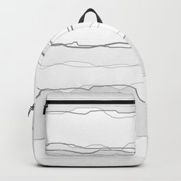 Sketchy No14 Backpack
