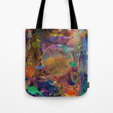 Cortex Tote Bag