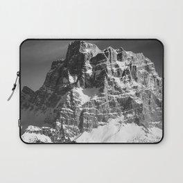 Pelmo Mountain Laptop Sleeve