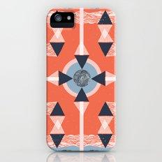 Above Slim Case iPhone (5, 5s)