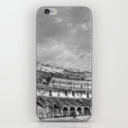 Inside of the Colosseum iPhone Skin