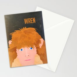 JerrBear Stationery Cards