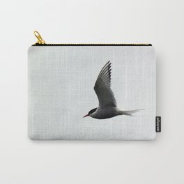 Artic Tern Carry-All Pouch