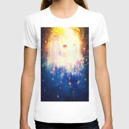 No Game No Life   Shiro T-shirt