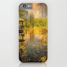 The Pond iPhone 6s Slim Case