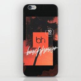 Beachhouse Phone Case iPhone Skin