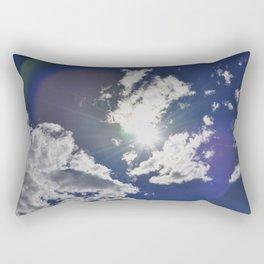 SKY 3 Rectangular Pillow