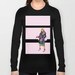 Elga - Robosleek Long Sleeve T-shirt