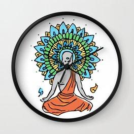 prana Wall Clock