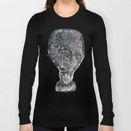 SOUL SAILOR no.4 Long Sleeve T-shirt
