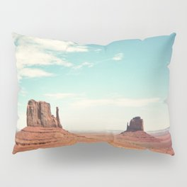 The Sisters Pillow Sham
