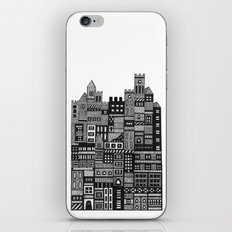Castle Infinitus iPhone & iPod Skin