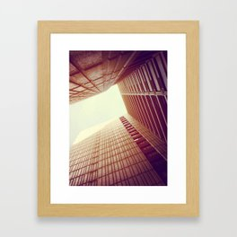 Condo Life Framed Art Print