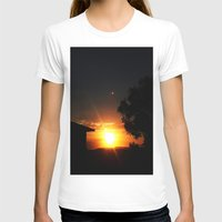 ufo T-shirts featuring UFO by Shemaine