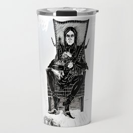 Mordred Travel Mug