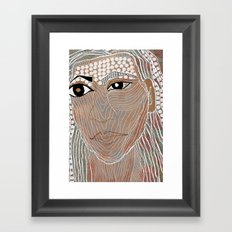 147. Framed Art Print