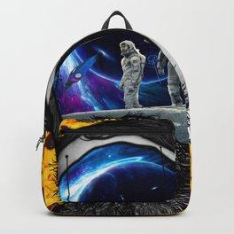 Dickens Backpack