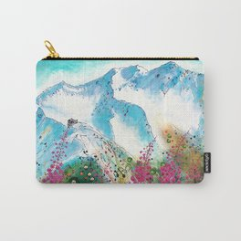 Alyeska Best of Both Carry-All Pouch