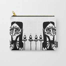 Witch #3 Carry-All Pouch