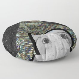 Alenka Floor Pillow