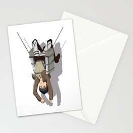 Attack on Titan -Shingeki no Kyojin Stationery Cards