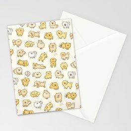 Pom Life Doodle Stationery Cards