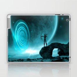 Archer Laptop & iPad Skin