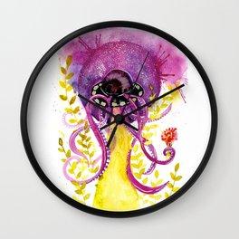 Ovnipus Wall Clock