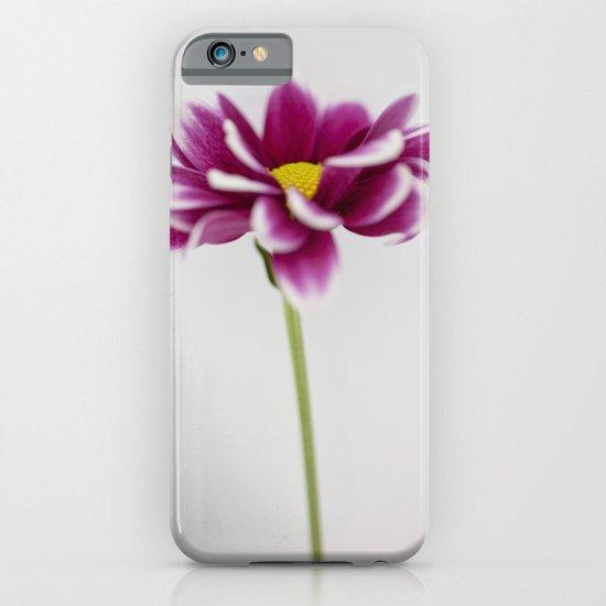 Chrysanth iPhone & iPod Case