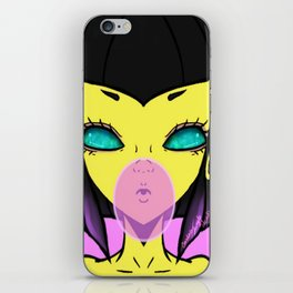 Sweetny iPhone Skin
