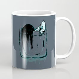Pocket Samara Coffee Mug
