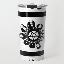 The night they summoned the demon R.H.L. Travel Mug