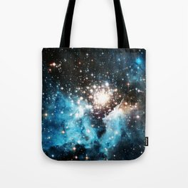 Give Me Space 3 Tote Bag