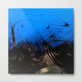 Ultimate storm Metal Print
