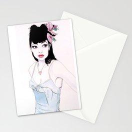 ABBIE MAC Stationery Cards