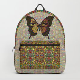 Butterfly Variation 03 Backpack