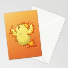 Team Birb [Valor] Stationery Cards