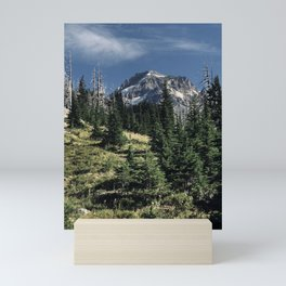 Mt. Hood Timberline Mini Art Print