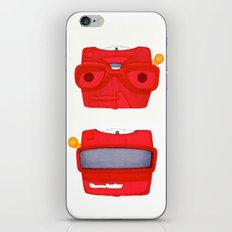 Graceland iPhone Skin