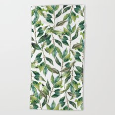 Escape #society6 #decor #buyart Beach Towel
