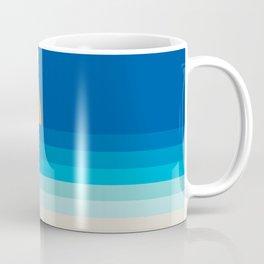 Ocean Dipper Coffee Mug