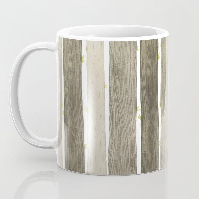 The Wide Woods Coffee Mug